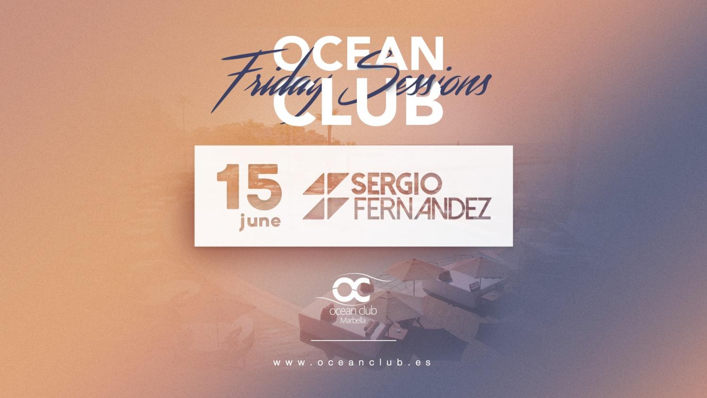 Friday Sessions Sergio Fernandez