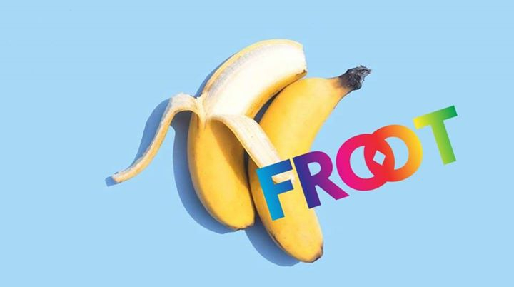 FROOT - Gay Friendly Party