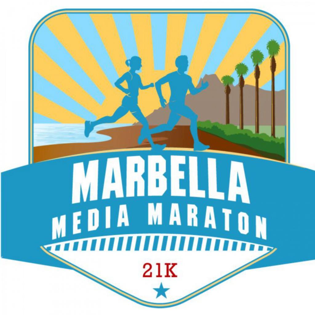 Half Marathon in Marbella
