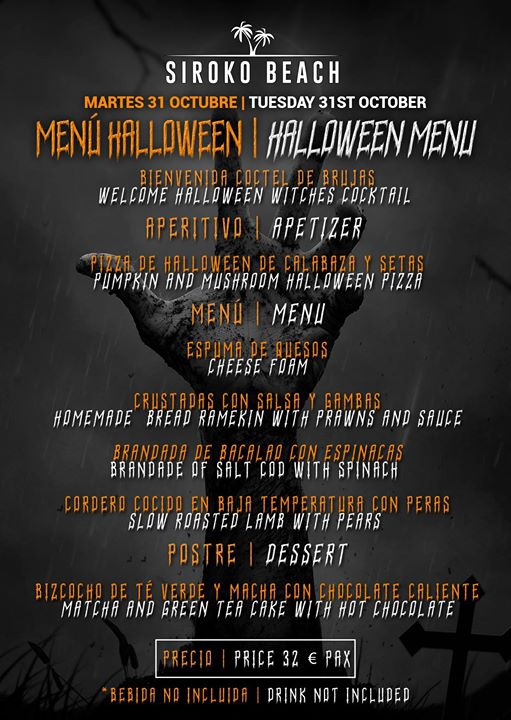 Halloween | live the terror