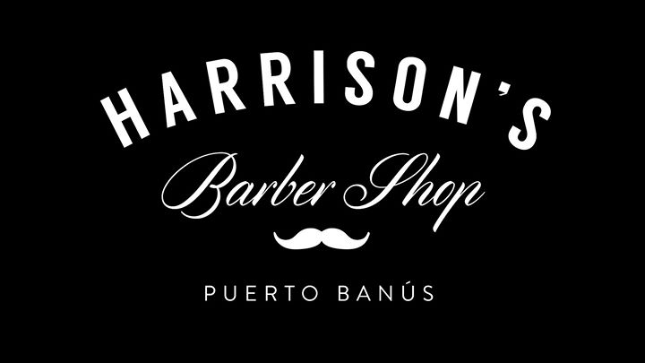 Harrison's Barbershop Opening Party