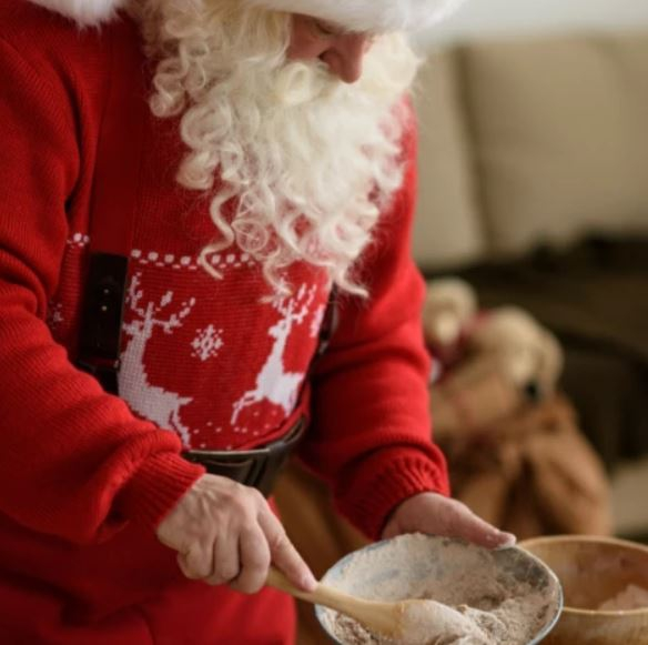 Intensive Christmas Cooking Course (4 sessions) @ Food Room