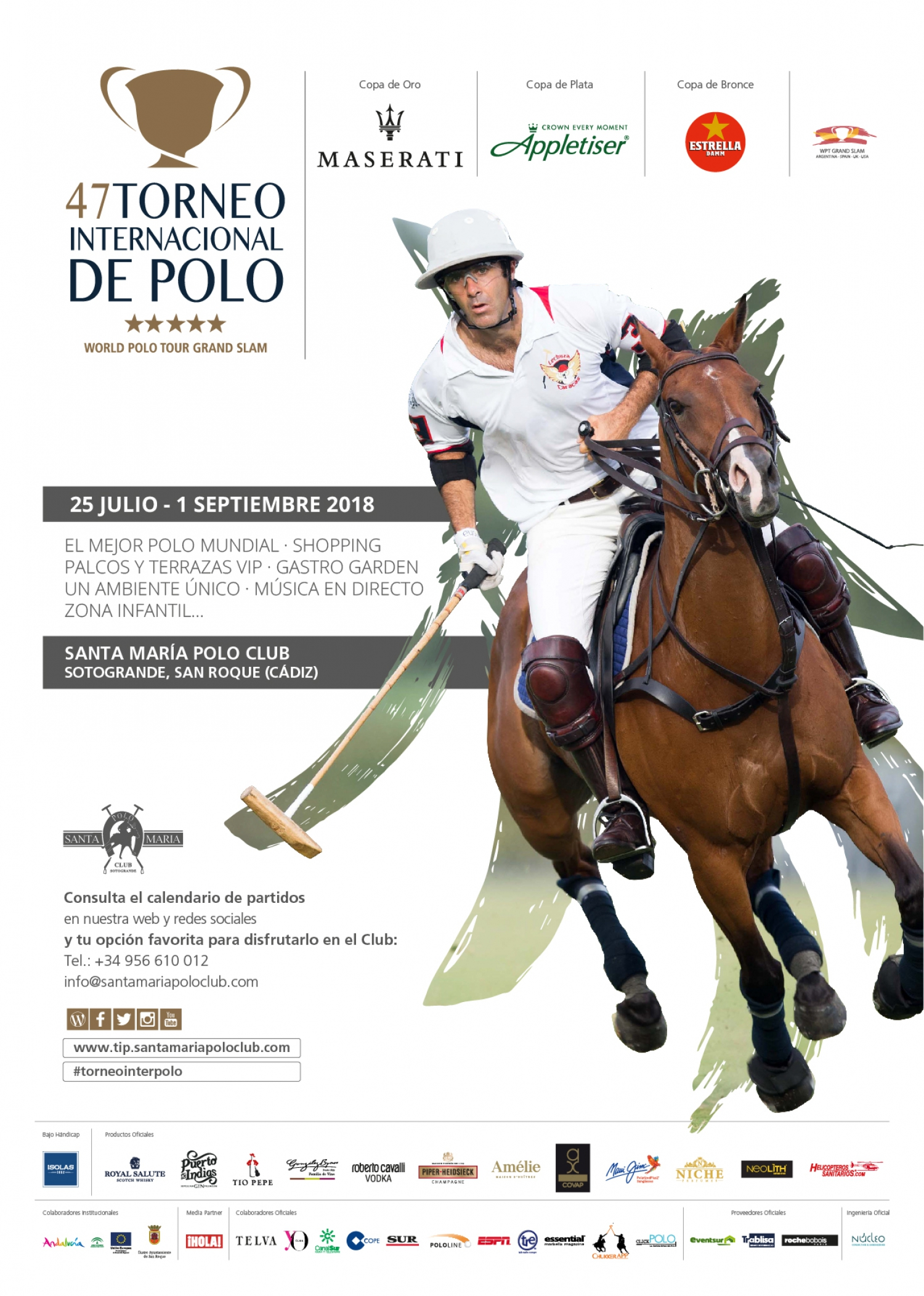 International Polo Tournament