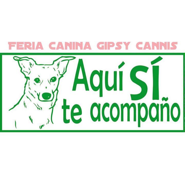 IV Feria Canina GIPSY CANNIS