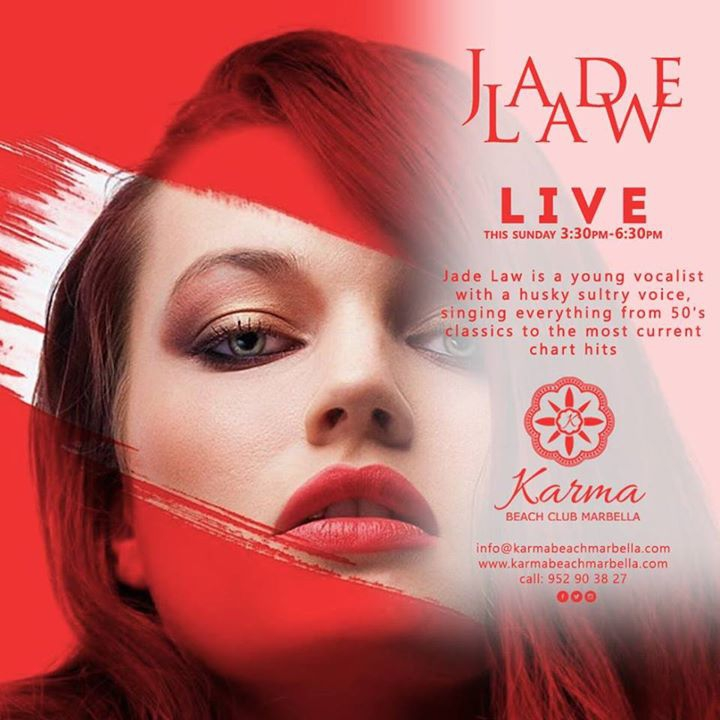 Jade Law Live