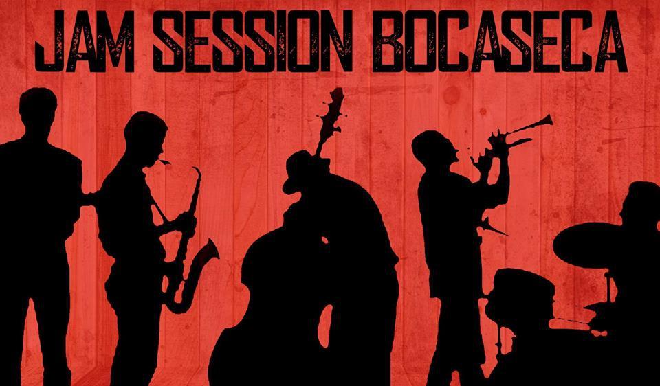 Jam Session BocaSeca