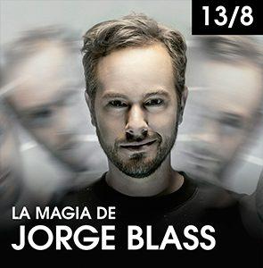 Jorge Blass Magia - Starlite Festival 2018