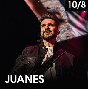 Juanes - Starlite Festival 2018