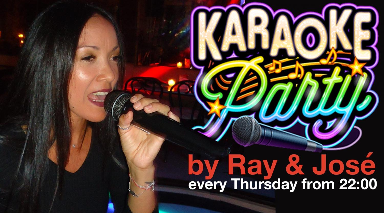 Karaoke in 27 languages!