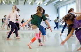 Kids Stop Dance € 5