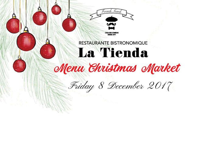 La Virginia Christmas Market