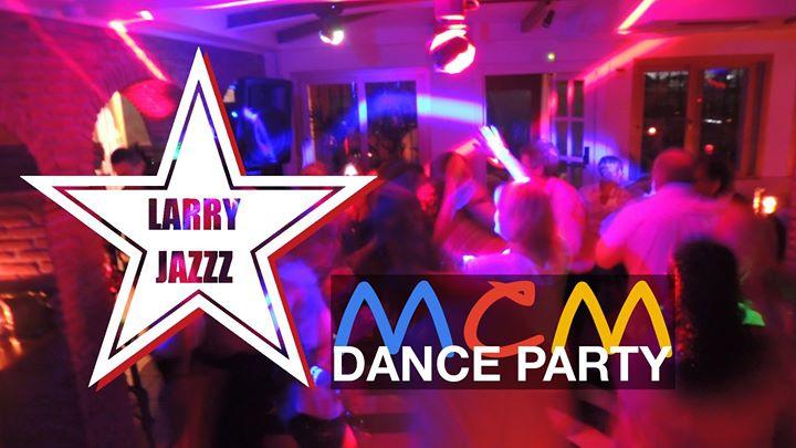 LARRY JAZZZ Dance Party