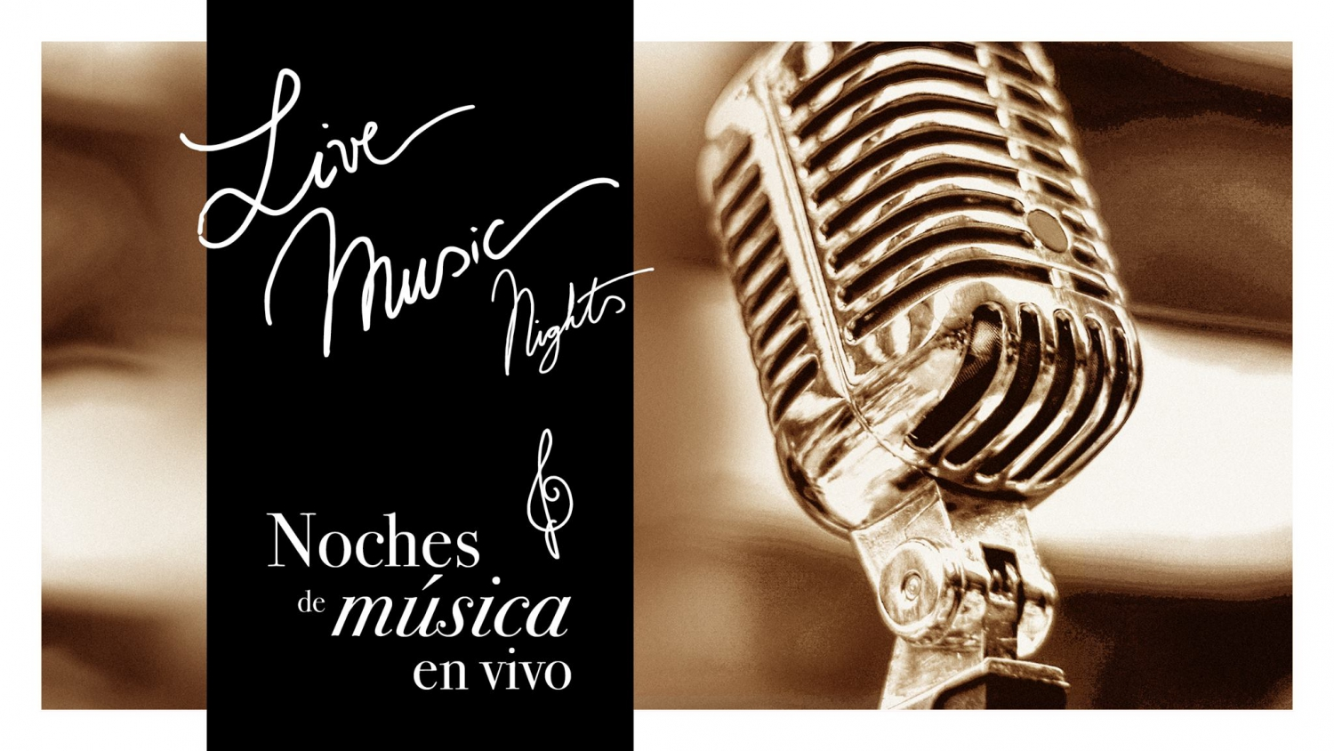 Live Music Nights at The Marbella Club