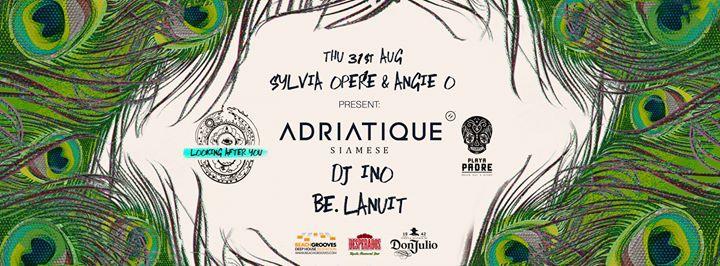 Looking After You presents Adriatique