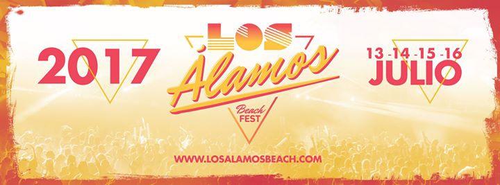 Los Alamos Beach Festival 2017