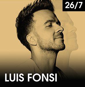 Luis Fonsi - Starlite Marbella 2018