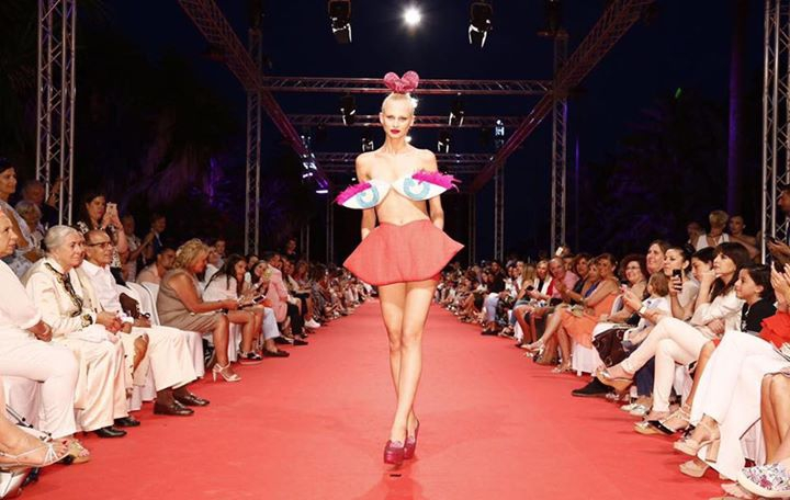 Marbella Fashion Show
