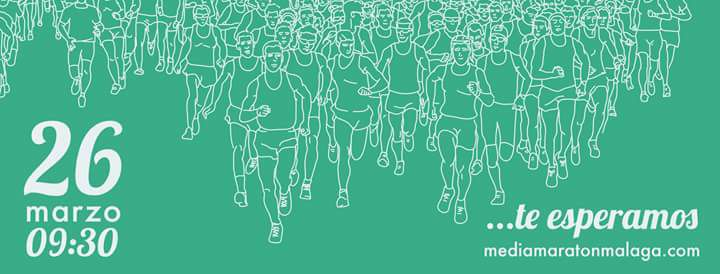 Media Maratón Ciudad de Málaga
