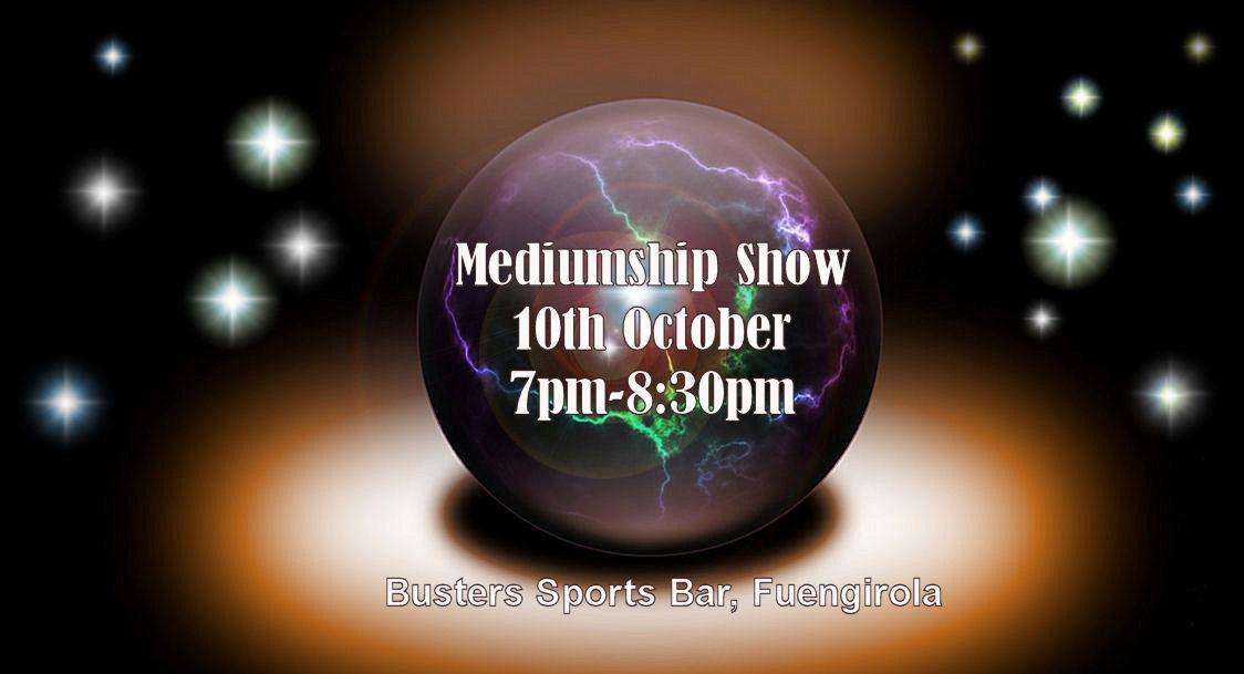 Mediumship Show