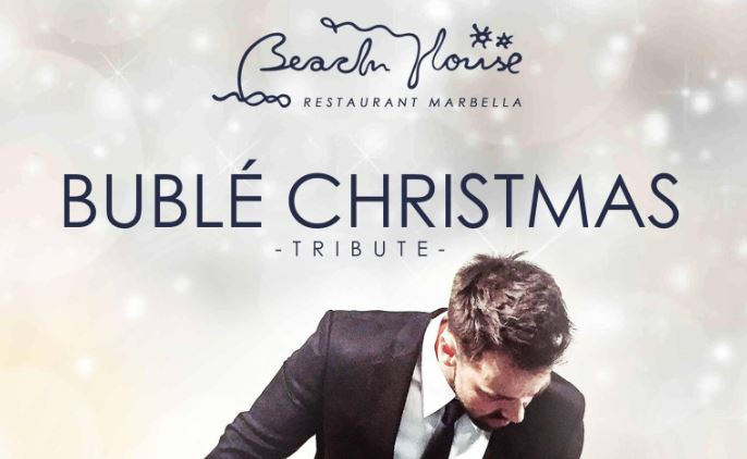 Michael Buble Christmas Tribute