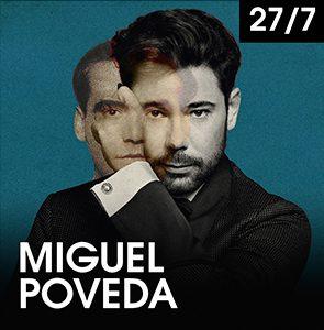 Miguel Poveda - Starlite Festival 2018