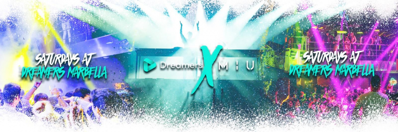 dreamers marbella promo code