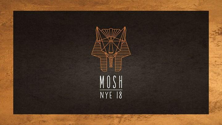 MOSH NYE18
