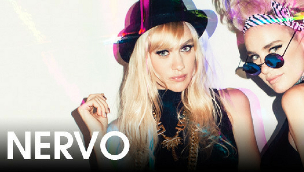 Nervo at Starlite
