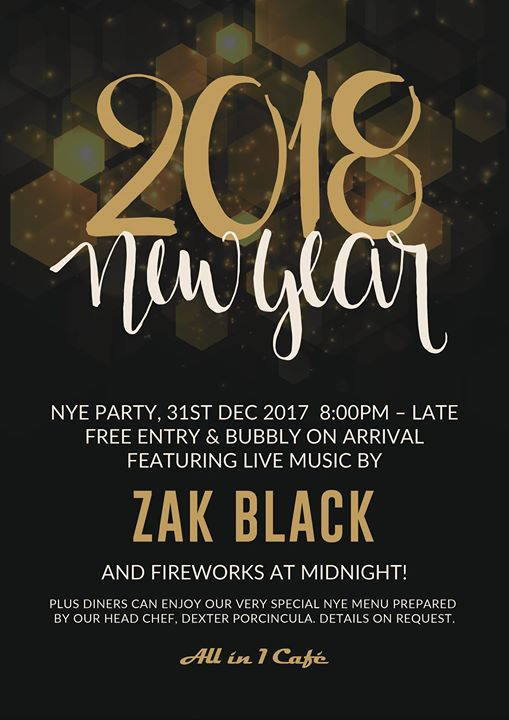 New Years Eve!
