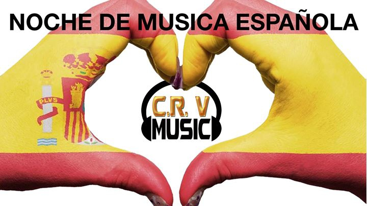 Noche De Musica Española