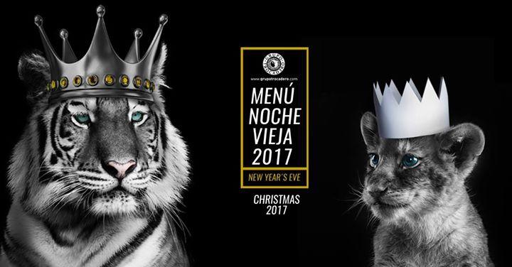 Nochevieja / New Year's Eve 2017