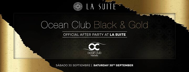 Ocean Club Official After Party