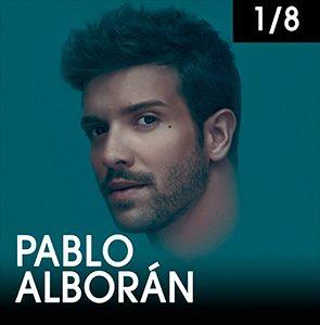Pablo Alborán - Starlite Festival 2018