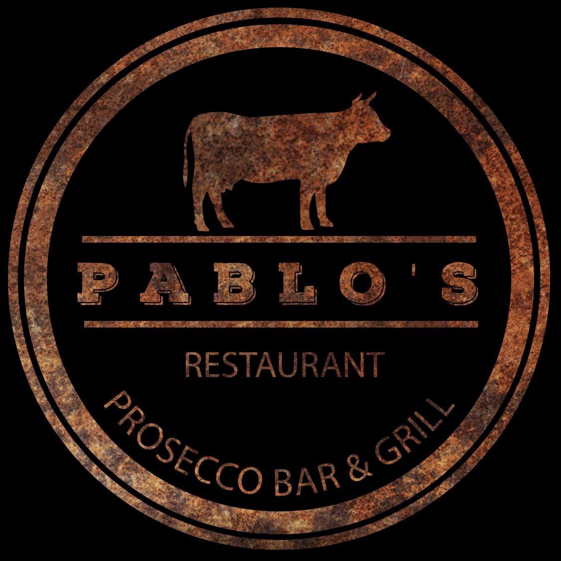 Pablo's Prosecco Bar & Grill