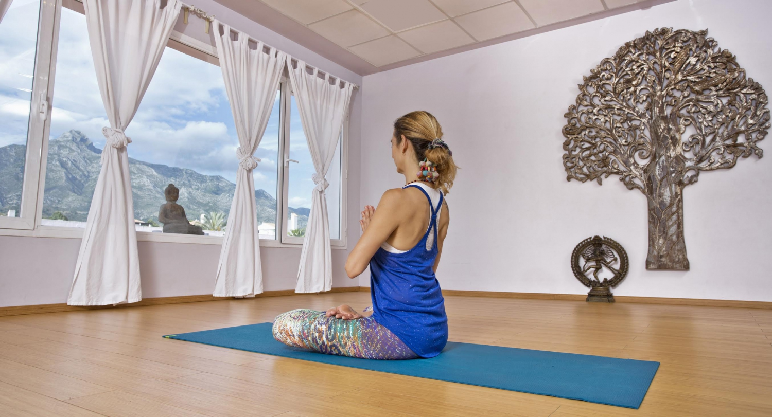 Radiant Yoga Marbella - Open Day