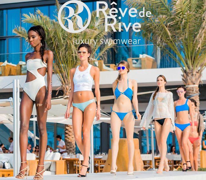 Rêve de Rive Swimwear in Marbella!
