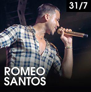 Romeo Santos - Starlite Marbella 2018