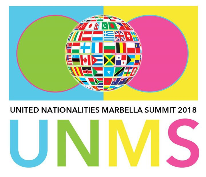 Save the date - unms2018
