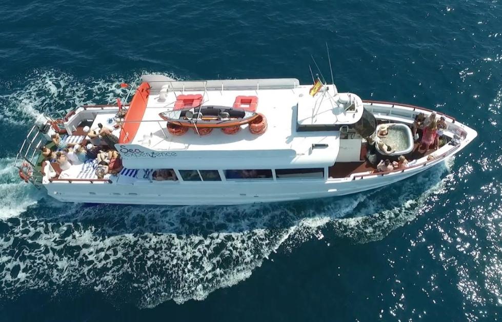 Sea Experience Boat Trip
