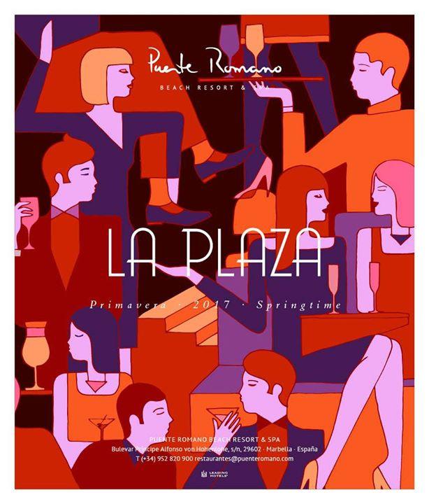 Season 2017 Opening at La Plaza