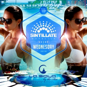 Sintillate at Sala by the Sea