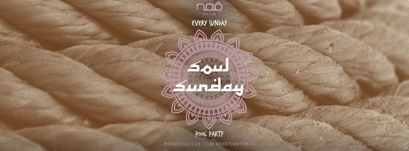 Soul Sundays @ Nao