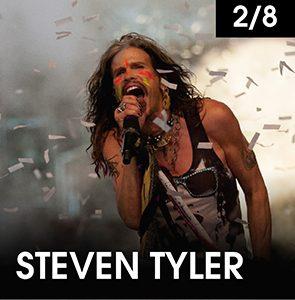 Steven Tyler - Starlite Festival 2018