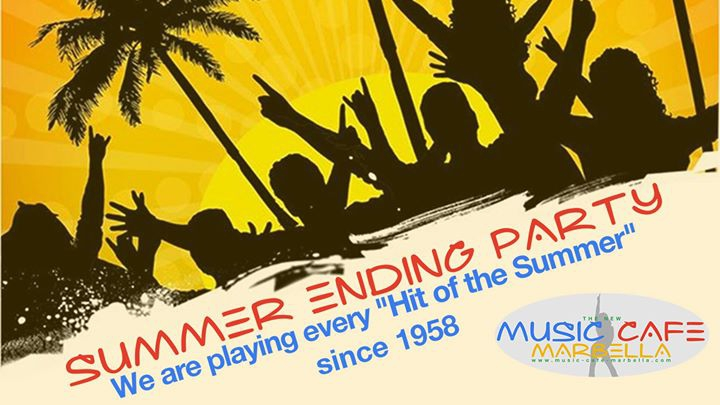 Summer Ending Party
