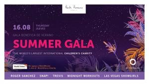 Summer Gala 2018