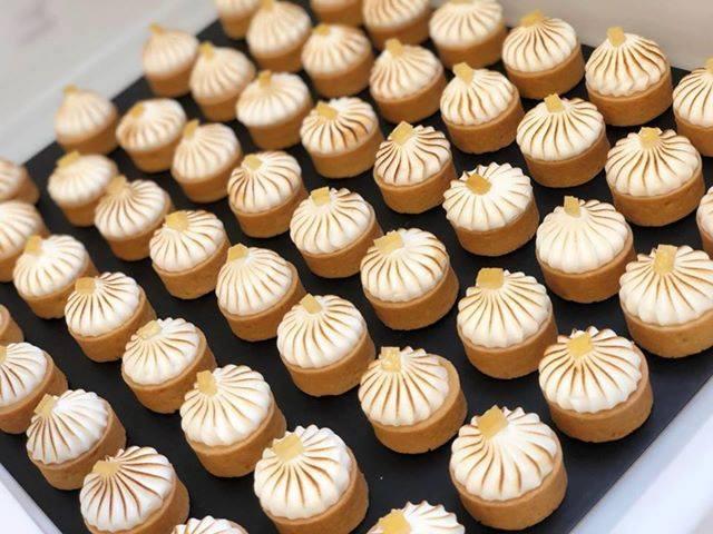 Sweet Snack Workshop