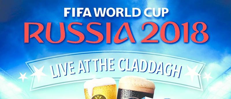 The Claddagh World Cup