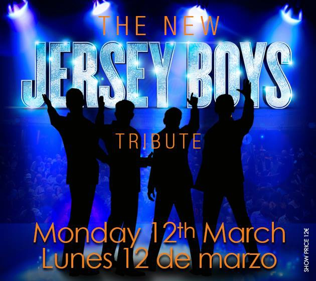 The Jersey Boys Tribute