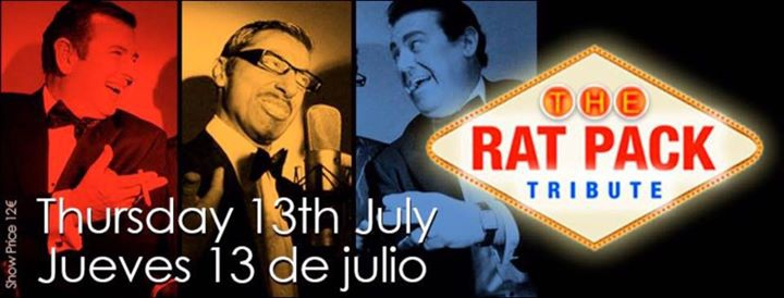 The Rat Pack Tribute