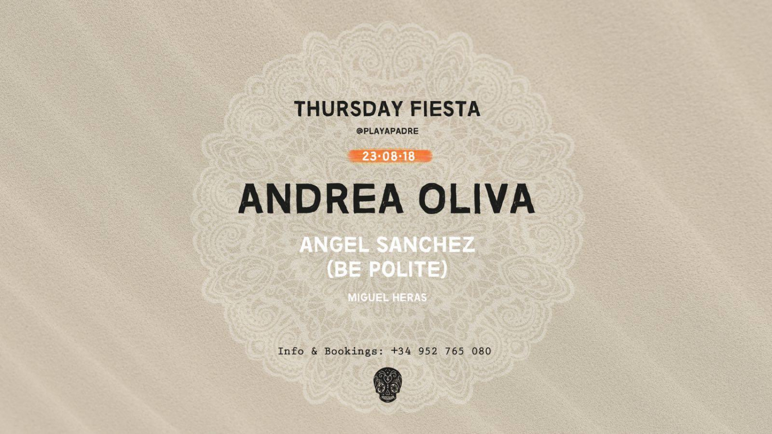 Thursday Fiesta